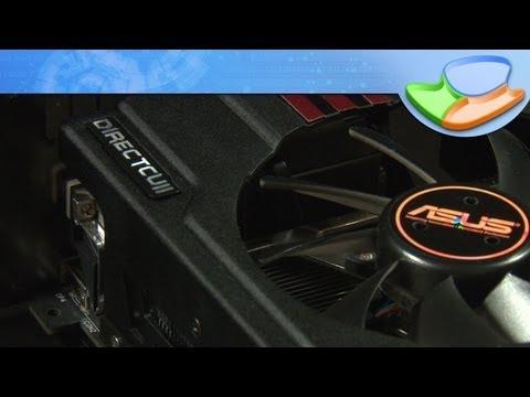 ASUS RADEON HD 7950 DirectCU II TOP [Análise de produto] - Tecmundo