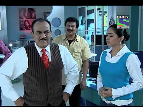 CID - Episode 579 - Beherupiya thumbnail
