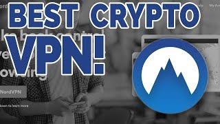 Best Crypto VPN! 2018