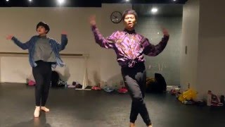"Seishiro ""Rumour Mill(feat.Anne-Marie & Will Heard)""/@En Dance Studio SHIBUYA"