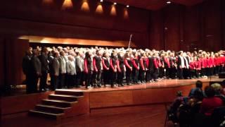 """Robert Mermoud - Concert du 100e anniversaire - """"Le pays que j"""
