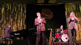 """A MONDAY DATE"": DAN LEVINSON, CHRIS DAWSON, HAL SMITH, COREY GEMME (Sept. 2, 2011)"