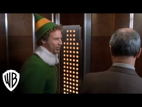 Elf Ultimate Collector S Edition Elevator Youtube