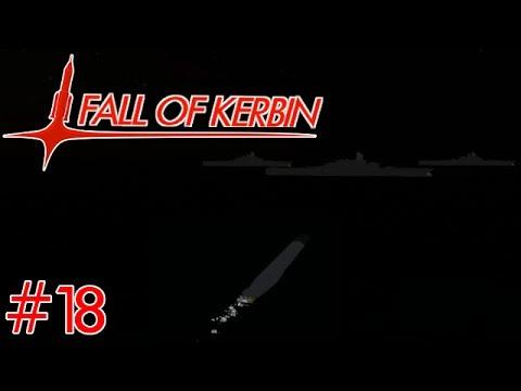 KSP Fall Of Kerbin #18 : Silent Hunters