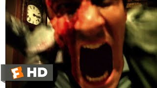 The Amityville Haunting (2011) - The Kitchen Of Death Scene (6/7) | Movieclips