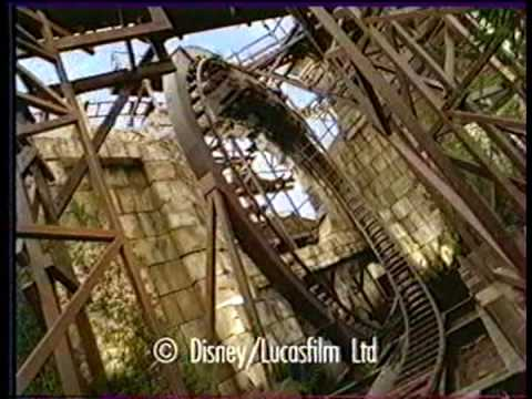 Disneyland paris, publicité
