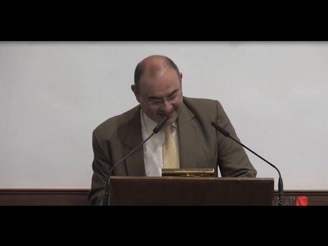 """Conferencia del profesor Juan Carlos Asensio: """"gracias y desgracias de un músico en la Edad Media"""""""