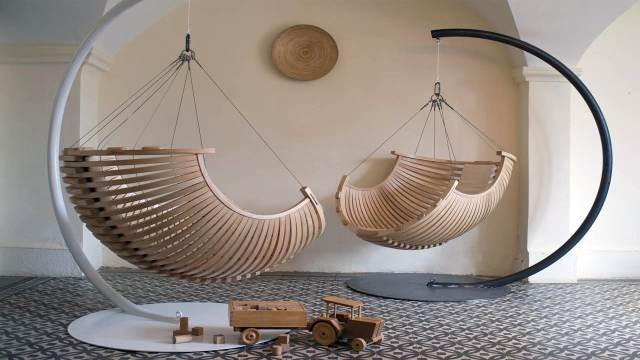 Cool Outdoor Hanging Chairs Hammocks  Porch Swings