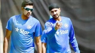 Saeed Ajmal: Harbhajan Singh And Ravichandran Ashwin Are Chuckers