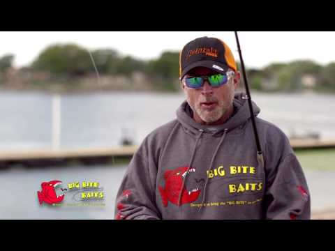 Jeff Kriet tells you why you're fishing a worm wrong and how to do it right