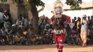 KUN BE HAMANAH - Na Guiné com Famoudou Konaté