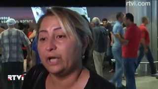 Армяне из Сирии бегут на историческую родину