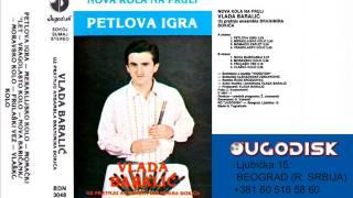 Vlada Baralic sa ork Branimira Djokica - Meraklijsko kolo - (Audio 1987)