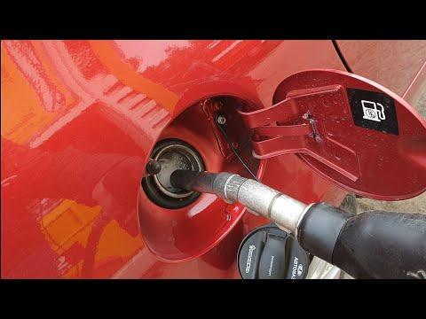 Будни гранта FL замер расхода топлива в цикле трасса, а я думал 5,5