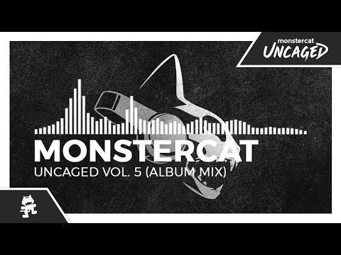 Monstercat Uncaged - Vol. 5 (Album Mix)