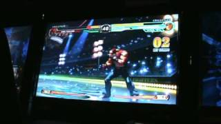 6/20/09 King of Fighters XII Tournament - Kensou vs Ranma0005