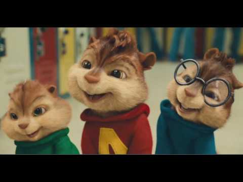 Jennifer Lopez - Feel The Light (Chipmunk)