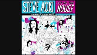 Steve Aoki ft [[[Zuper Blahq]]] -