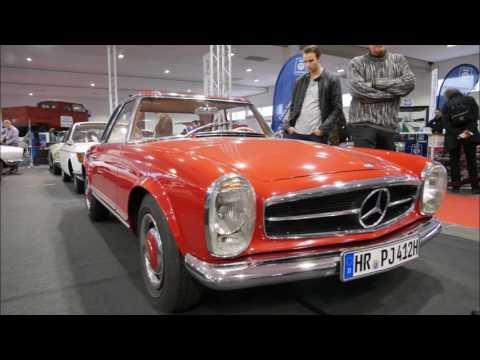 Авто из Германии Цены 2017 на ретро автомобили