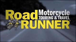 RoadRUNNER Motorcycle Magazine - Read. Discover. Ride.