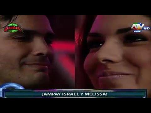 Ampay Israel Y Melissa - Combate