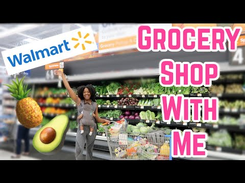 c01793341 GROCERY SHOP WITH ME & A NEWBORN! | VLOG – Shopping time