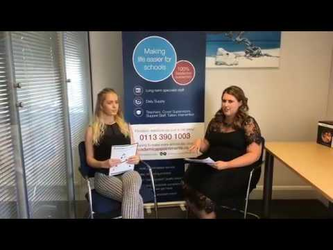 #Liveat5 Introducing you to Lucie - our Compliance Administrator