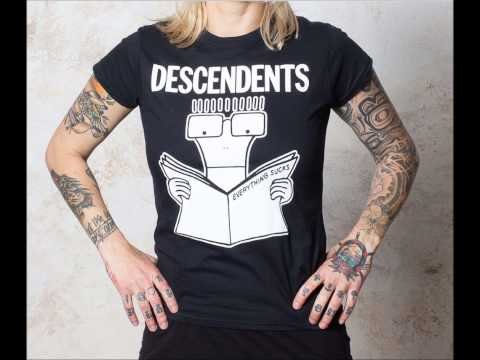 Descendents - Wrong Bed mp3