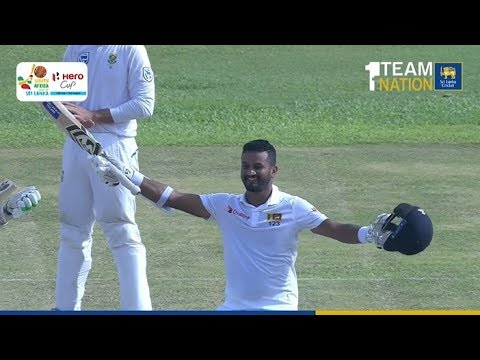 Day 1 Highlights: South Africa tour of Sri Lanka 1st Test at Galle thumbnail