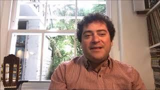 Ben Singer   Online guitar and piano teacher