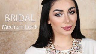 Bridal Look – مكياج عروس