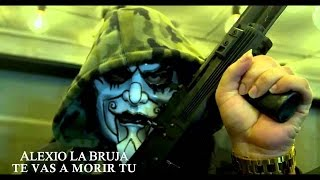 Video Te Vas A Morir Tu [Oficial Con Letra] - Alexio La Bestia download MP3, 3GP, MP4, WEBM, AVI, FLV November 2017