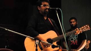 karunamayane rexband jesus youth performed in Choir Factor at Okhla, New Delhi.