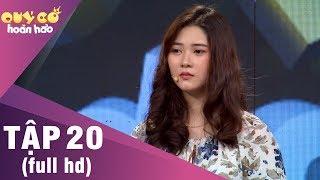 GameShow QUÝ CÔ HOÀN HẢO - TẬP 20 FULL HD ♂ Lộ diện chân dài Tim muốn nếu chia tay Trương Quỳnh Anh