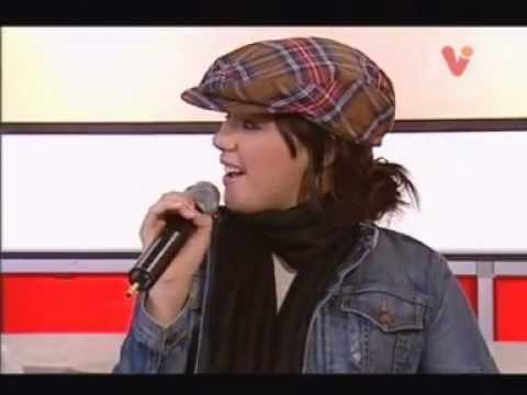 Michelle Branch - Interview @ Channel V
