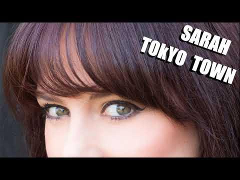 80s 東京城 Sarah - Tokyo Town (加長混音版) 1986