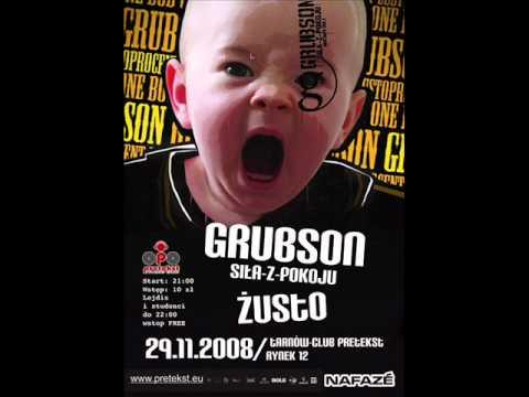 Grubson - Siła spokoju