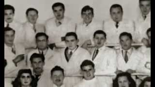 Documental sobre la biografia vida y obra de Ernesto che  Guevara De la cerna
