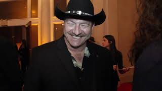 Chat w Taw Connors on his father, Stompin' Tom Connors induction into the 2017 CWOF