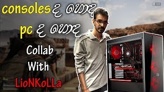 Pubg PC Collab + gameplay with lion kolla - MR.praviya
