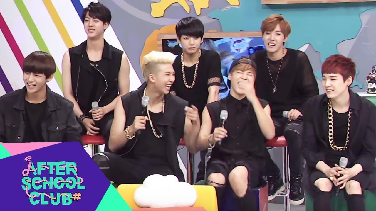After School Club - BTS(방탄소년단) - Full Episode