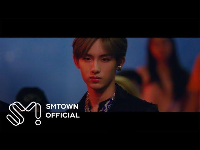NCT 127 엔시티 127 'Regular' MV Teaser #2