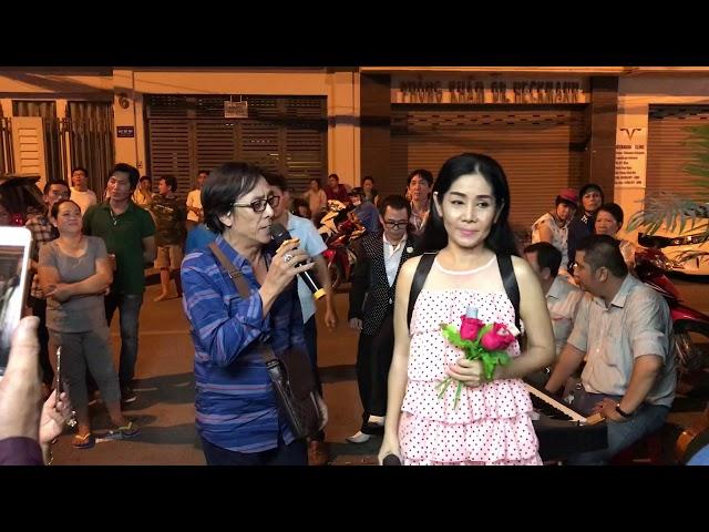 NS Tiểu Linh - NS Kim Thoa hát trích đoạn cải lương | Sinh Nhật NSUT Vũ Linh 10/12/2018