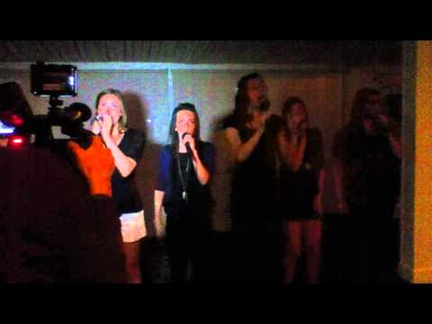 Teenage Dreams - Cover by Cimorelli