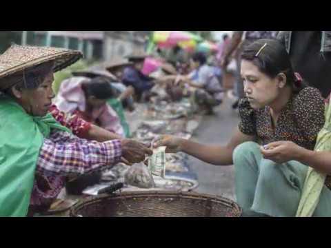 Myanmar Economic Monitor: Anchoring Economic Expectations