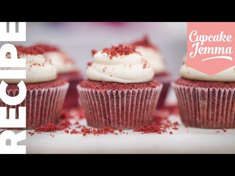 gluten-free-red-velvet-cupcake-recipe-|-cupcake-jemma