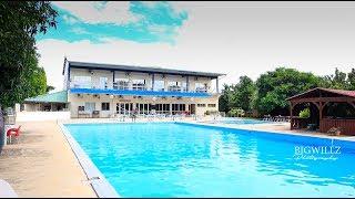 American University in Nigeria (AUN) Club House Tour - Yola Adamawa State