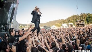 Refused - New Noise (Live at Resurrection Fest 2015, Spain)