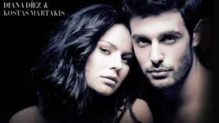 Diana Diez & Kostas Martakis -- SEX INDIGO (Ilya Docent remix)