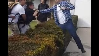 Police OFFICER Pulls GUN On 13-Year Old! | What's Trending Now!